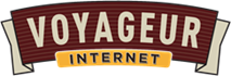 Voyageur Internet Logo