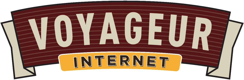Logo - Voyageur Internet