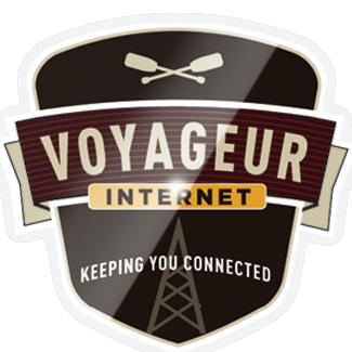 Logo | Voyageur Internet